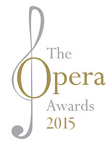 2015 International Opera Awards Winner
